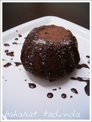 Brownie (ıslak kek)